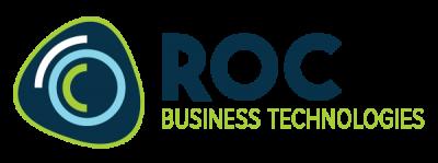 ROC Business Technologies logo